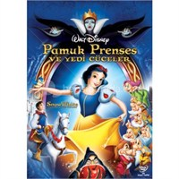 Snow White And The Seven Dwarfs (Pamuk Prenses ve Yedi Cüceler)