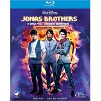 Jonas Brothers (Blu-Ray Disc)