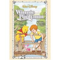 Many Adventures Of Winnie The Pooh (Winnie The Pooh'nun Maceraları)