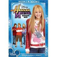 Hannah Montana Season 2 Volume 2 (Hannah Montana Sezon 2 Bölüm 2)