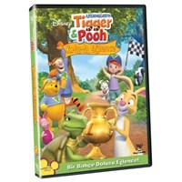My Friends Tigger & Pooh: Outdoor Fun (Arkadaşlarım Tigger ve Pooh: Kırlarda Eğlence)