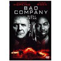 Bad Company 2002 (Gizli Ortak) ( DVD )