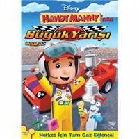 Handy Manny: Manny's Big Race (Handy Manny: Manny'nin Büyük Yarışı)