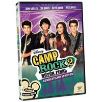 Camp Rock 2: The Final Jam (Camp Rock 2: Büyük Final)