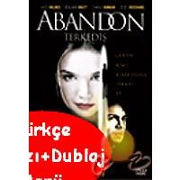 Abandon (Terkediş) ( DVD )
