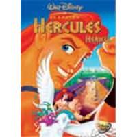 Hercules (Herkül) ( DVD )