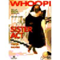 Sister Act (Yırtık Rahibe) ( DVD )