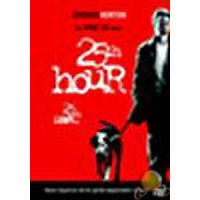 25TH Hour (25.SAAT) ( DVD )