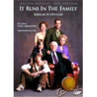 It Runs In The Family (Babalar ve Oğulları) ( DVD )