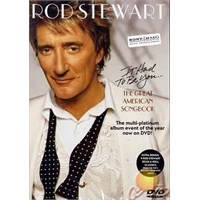 It Had Tobe You ,the Great American Songbook (Rod Stewart) ( DVD )