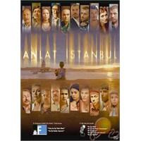 Anlat İstanbul ( DVD )