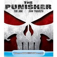 The Punisher (İnfazcı) (Blu-Ray Disc)