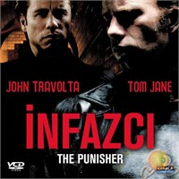 İnfazcı (The Punısher) ( VCD )