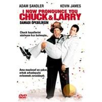 Damadı Öpebilirsin (ı Now Pronounce You Chuck & Larry)