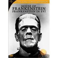 House Of Frankenstein (Frankenstein'ın Evi)