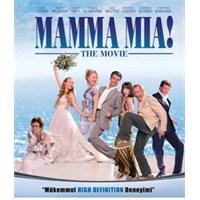 Mamma Mia (Blu-Ray Disc)