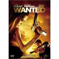 Wanted (Aranıyor) (DVD)