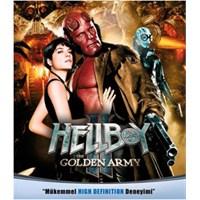 Hellboy 2: The Golden Army (Hellboy 2: Altın Ordu) (Blu-Ray Disc)