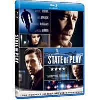 State Of Play (Devlet Oyunları) (Blu-Ray Disc)