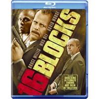 16 Blocks (16 Blok) (Blu-Ray Disc)