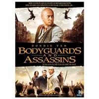 Suikastçiler Fedailere Karşı (Bodyguards And Assasins)