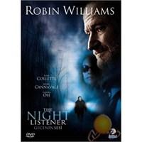 The Night Listener (Gecenin Sesi)