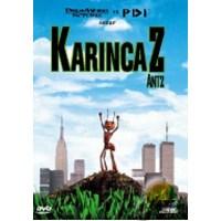 Ant Z (Karınca Z) ( DVD )