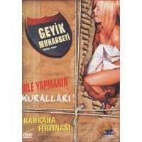 Road Trip (Geyik Muhabbeti) ( DVD )