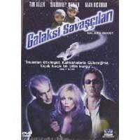 Galaxy Quest (Galaksi Savaşçıları) ( DVD )