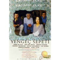 Yengeç Sepeti ( DVD )