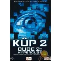 Cube 2 (Küp 2) ( DVD )