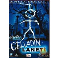 Hangmans Curse (Celladın Laneti) ( DVD )