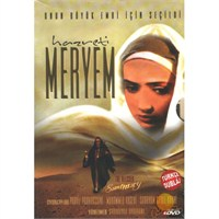 Hz. Meryem (4 DVD)