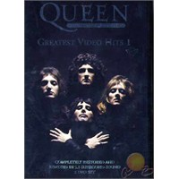 Greatest Video Hits 1 (Queen) (Double) ( DVD )