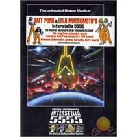 Daft Punk & Leıjı Matsumoto S (ınterstella 5555) ( DVD )