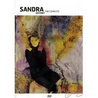 The Complete history (Sandra) ( DVD )