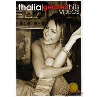 Greatest Hits (Thalıa) ( DVD )