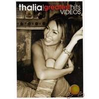 Greatest Hits (Thalıa) ( DVD )