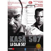 La Caja 507 (Kasa 507) ( DVD )