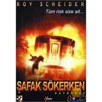 Şafak Sökerken (Daybreak) ( VCD )