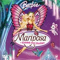 Barbie Mariposa ve Kelebek Peri Dostları (Barbie Mariposa)