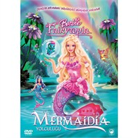 Barbie Fairytopia Mermaidia (Barbie Mermaidia Yolculuğu)