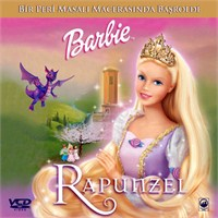Barbie Rapunzel (Barbie Rapunzel)