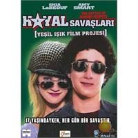 The Battle Of Shaker HEights (Hayal Savaşları) ( DVD )