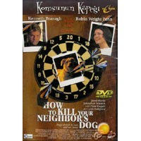 How To Kill Your Neighbor S Dog (Komşunun Köpeği) ( DVD )