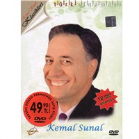 Kemal Sunal 12 DVD'lik Set