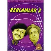 Reklamlar 2 (Devekuşu Kabare) ( DVD )