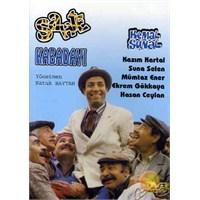 Sahte Kabadayı ( DVD )