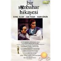 Bir Sonbahar Hikayesi ( DVD )