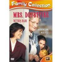 Mrs.doubtFire (Müthiş Dadı) ( DVD )